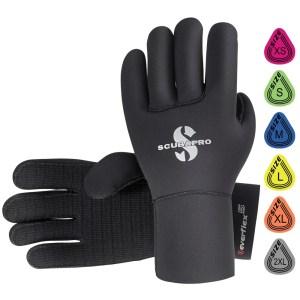 Mănuși Scubapro Everflex 5