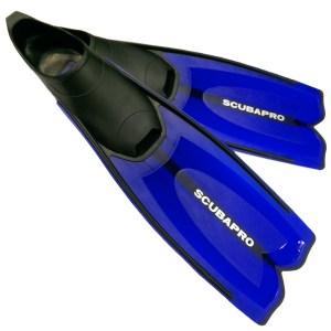 Labe Scubapro Fluida 2 Blue