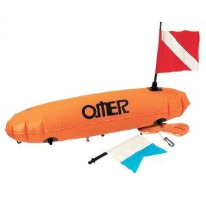 Baliză Omer Torpedo