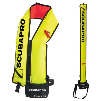 Baliză Scubapro Safety & Fun