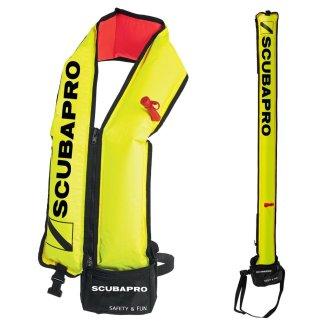 Baliză Scubapro Safety & Fun