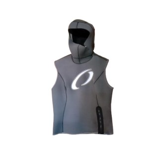 Costum Oceanic Body & Hood