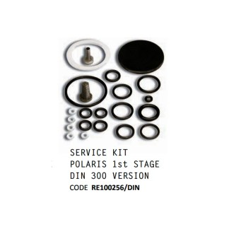 Kit piese service detentor Coltri Polaris, tr. I