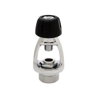 Adaptor DIN --> INT (jug) Scubapro, 220 bari, rotativ