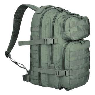 Rucsac Mil-Tec US Assault mare, foliage