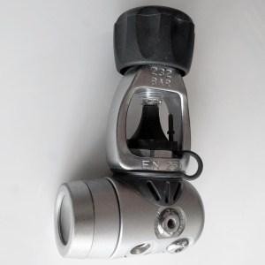 Detentor Subgear SL24, treapta a I-a