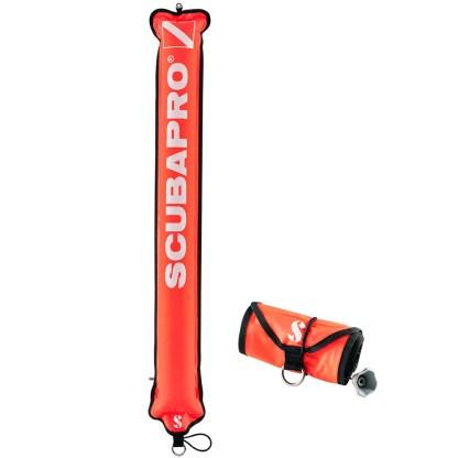 Baliză Scubapro Marker Buoy (SMB), nylon pânzat