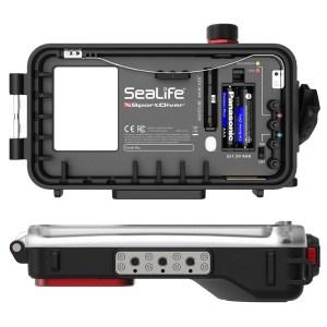 Carcasă SeaLife SportDiver pentru iPhone®
