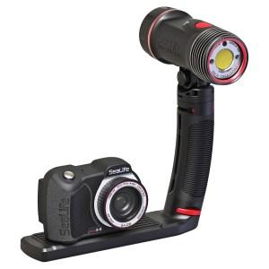 Set aparat foto SeaLife Micro 3.0 Pro 3000