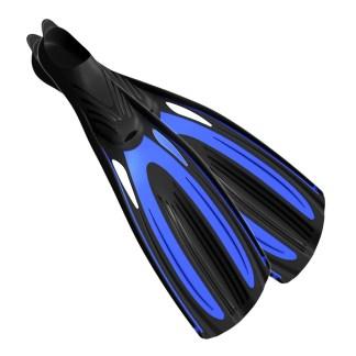 Labe Sopras Nautilus, albastre, cu călcâi