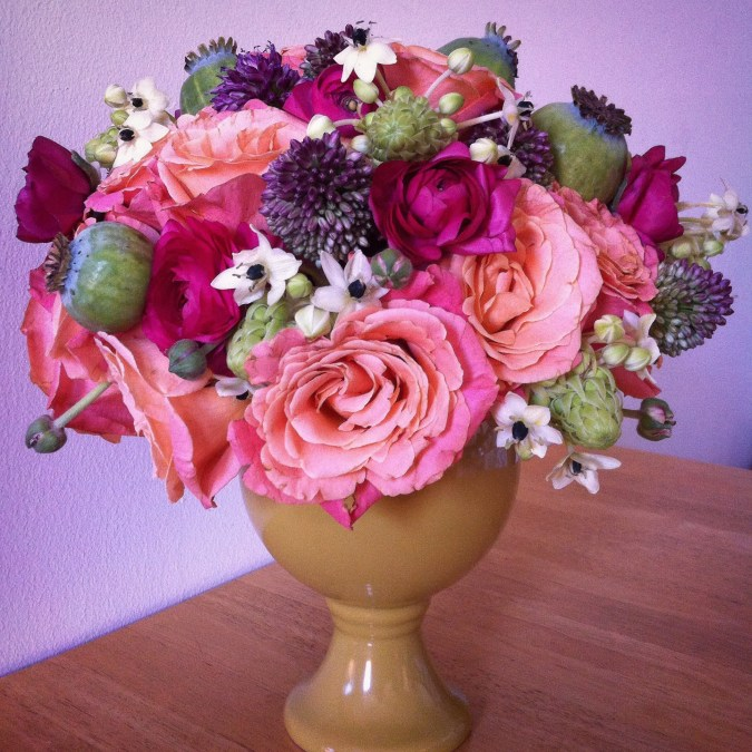 Stop and Smell the Roses: Building Your Bouquet Vocabulary