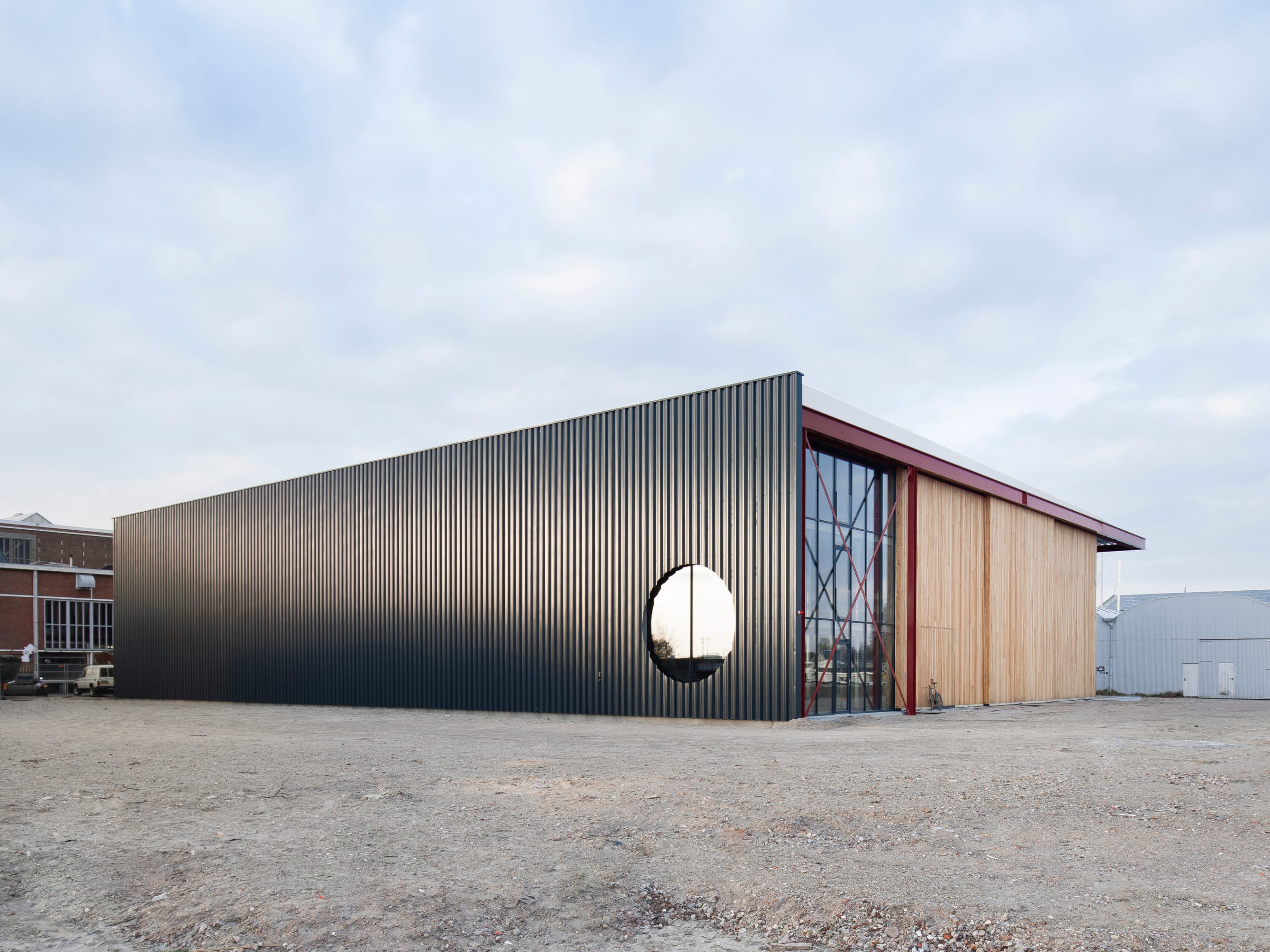 Beta Office For Architecture And The City Mwa Hart Nibbrig