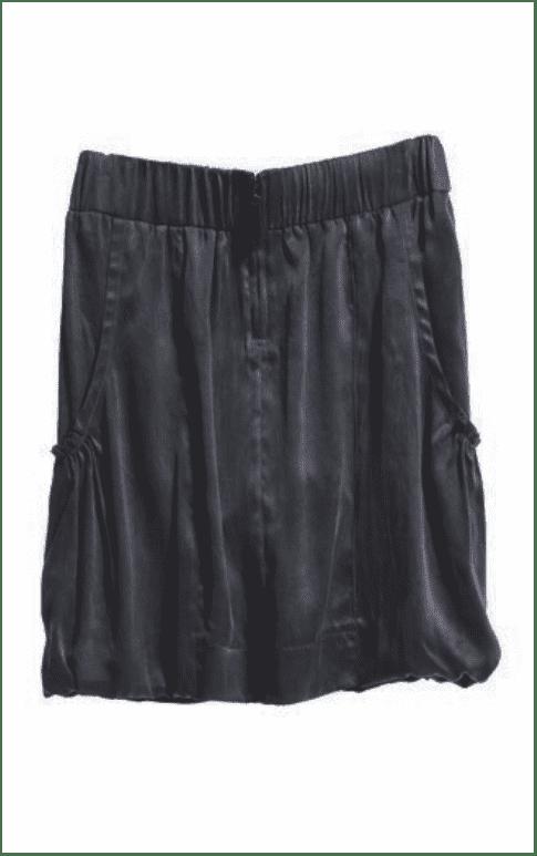 SS16SK21 - Skirt