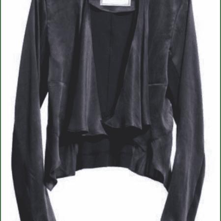SS16JAC26 - Jacket