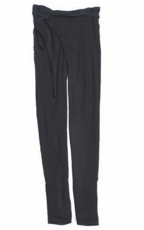 SS16TR40 - Trousers