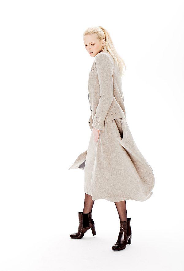 FW15CO15 - Coat