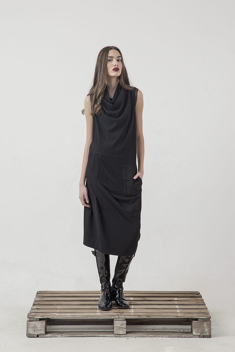 FW17DR34 - Dress