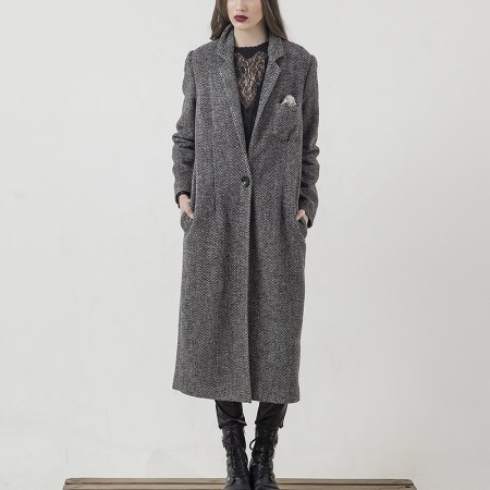 FW17CO38 - Coat