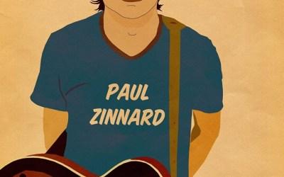 PAUL ZINNARD En Acústico y GRATIS