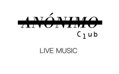 Anómimo Club