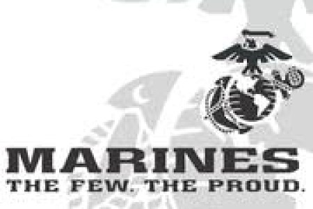 95 Marines Logo Wallpaper For Iphone Marine Corps Iphone