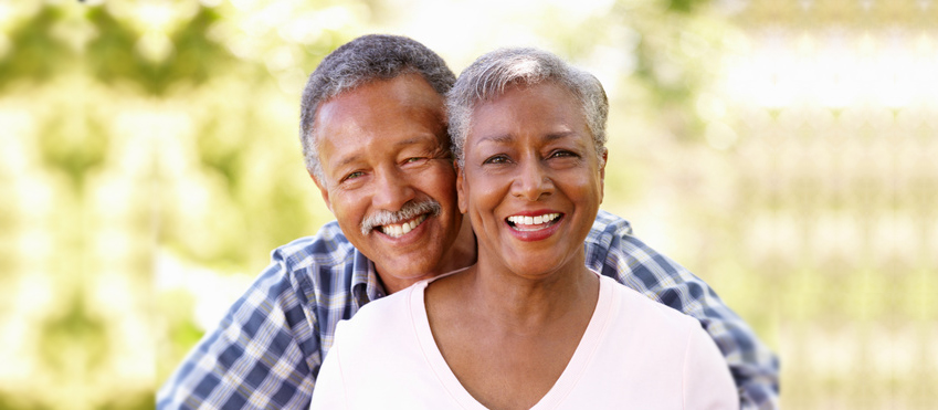 How to find love again after 50