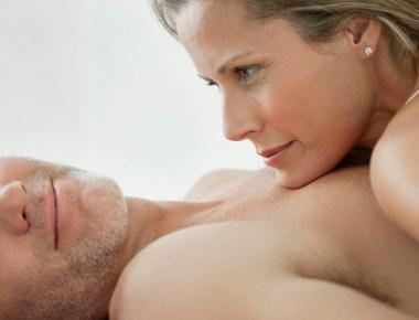 sex, divorced over 50,