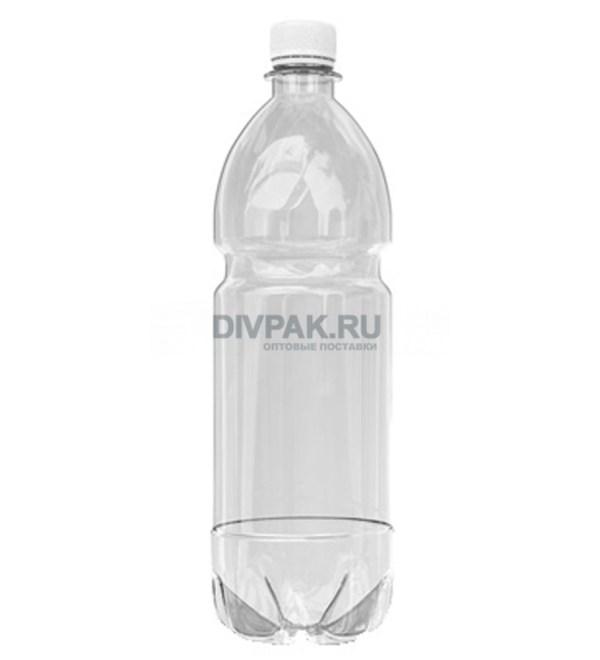 Бутылка ПЭТ 2 л 50 шт