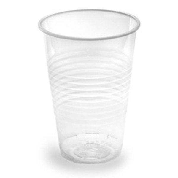 Одноразовый стакан 200 мл 100 шт