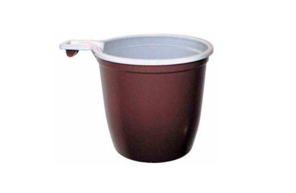 Чашка кофейная 200 мл Упакс-Юнити 50 шт