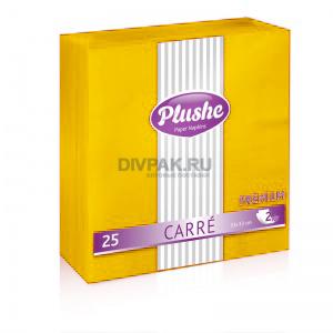 Бумажные салфетки PREMIUM CARRE INTENSIVE