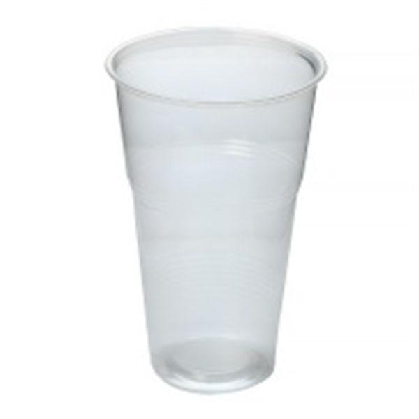 Одноразовый стакан 500 мл 50 шт