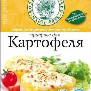Приправа для картофеля 30г