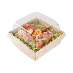 ДоЭко контейнер под десерт Prizma 550...
