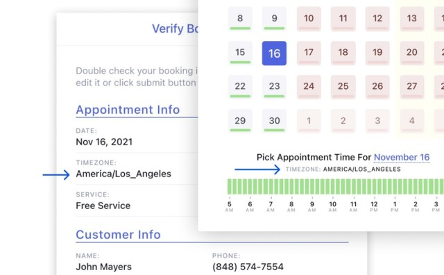 LatePoint - Appointment Booking & Reservation plugin for WordPress - 8