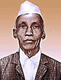 Dattatreya Ramachandra Kaprekar