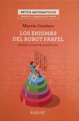 Los enigmas del Robot Farfel