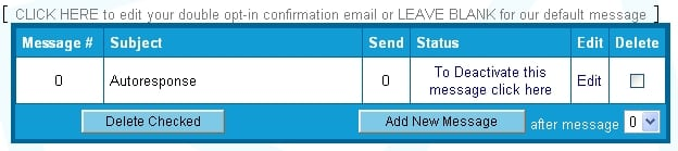 Freeautobot botão message control button window janela