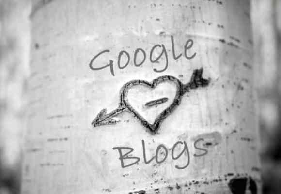 blog web 2.0 google divulgar blogs