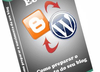 Ebook grátis: Como Preparar o Nascimento do seu Blog
