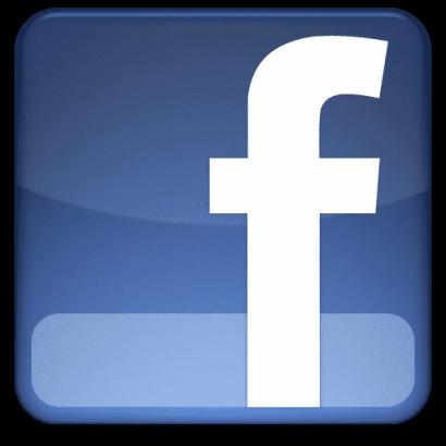 Fan page páginas fãs Facebook