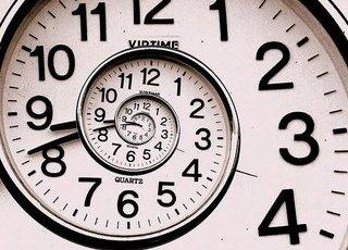 Não tenhamos pressa, mas não percamos tempo!