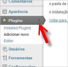 menu plugins wordpress