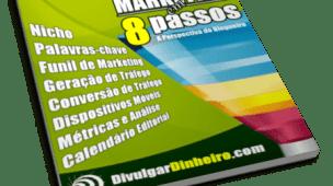 Ebook Internet Marketing em 8 Passos