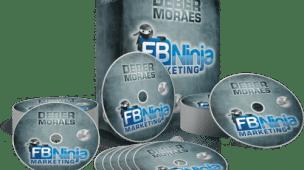 FB Ninja Marketing Facebook Magnet System Silvio Fortunato
