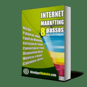 ebook grátis internet marketing em 8 passos