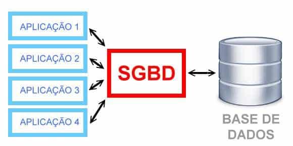 SGBD DBMS