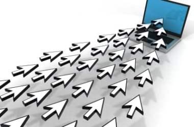 A Geração de Tráfego no Topo do Funil de Marketing