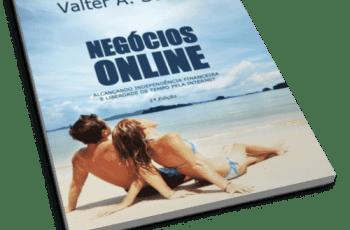 Negócios Online Ebook