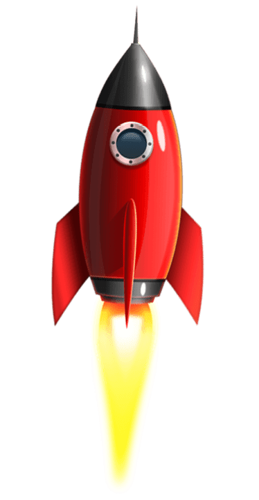 Foguete Rocket
